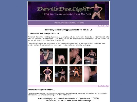 http://www.devilsdeelight.co.uk/